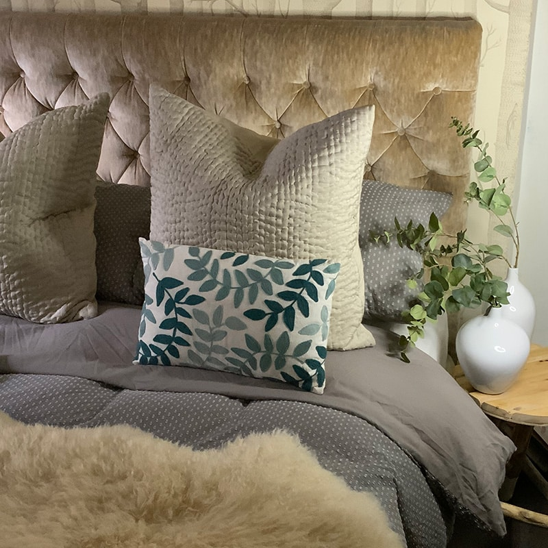 Tracy Sifaoui Design pillow image